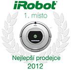 Nejlepší prodejce 2012