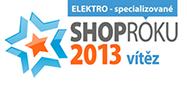 Shop roku 2013